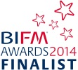 Cleankill Pest Control is a finalist in the BIFM 2014 Awards for Service Provider of the Year (SMB)