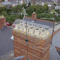 Chimney Pot Cages